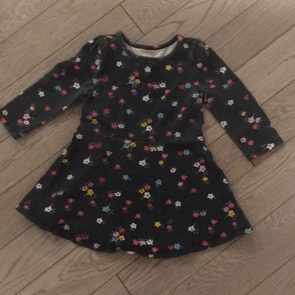 8/FREE SHIP🛍 Gap Dress 2T